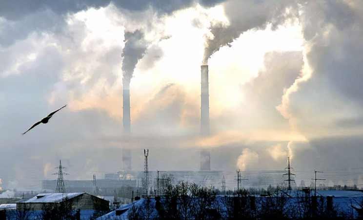 Секвестрация СО2